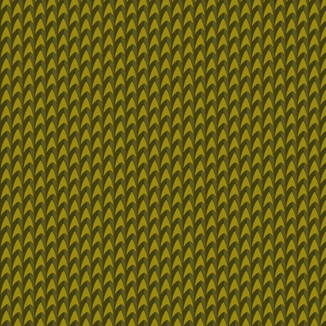 Gold Delta fabric by risu on Spoonflower - custom fabric
