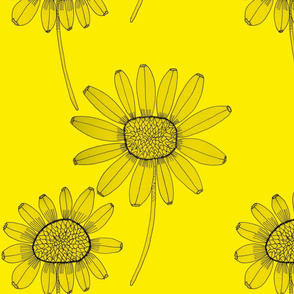 sunflowersyellow2