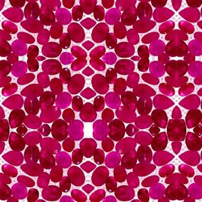 Burma Rubies