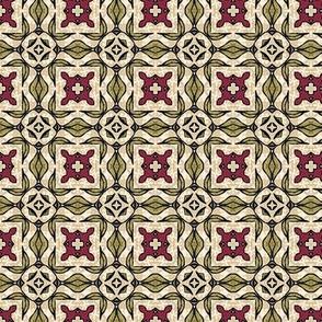 Rustic Tile #1
