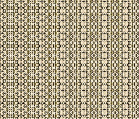 Rustic Tile #3 fabric by mutanthelianthus on Spoonflower - custom fabric