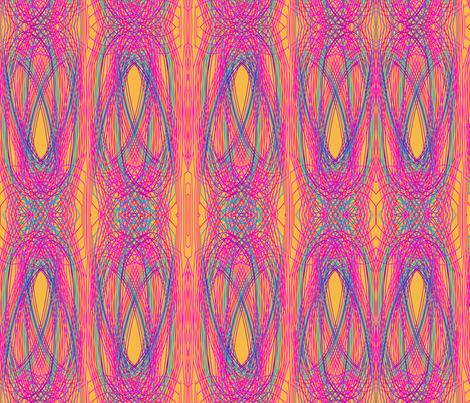 marzlene_beauty_2040 fabric by marzlene'z_eye_candy on Spoonflower - custom fabric