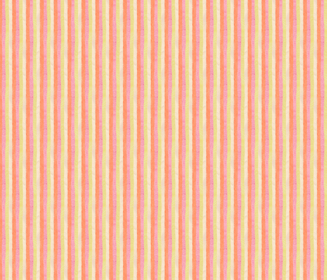 HAPPY STRIPE fabric by glorydaze on Spoonflower - custom fabric