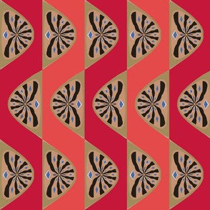 Caladia (Coral)