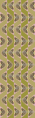 Caladia (Greens)