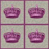 Princess Patch