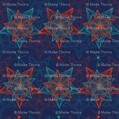 Stars & Stripes by Patternjots