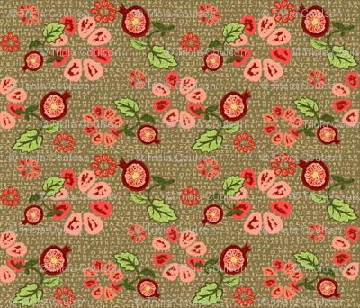 PersephonesPomegranates