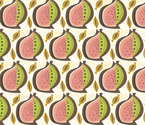 pod_mod fabric by antoniamanda on Spoonflower - custom fabric