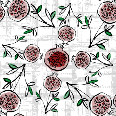Ditsy_Pomegranate
