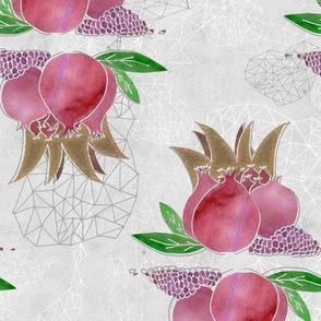 The Pomegranates