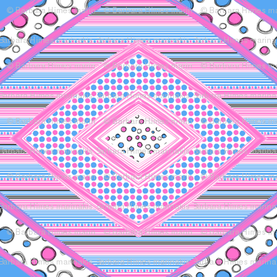 Kitty Hearts: Diamond Patches_large