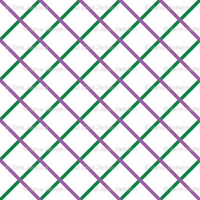 Grape Lattice - dark