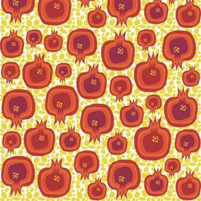 Pompelipom on yellow seeds