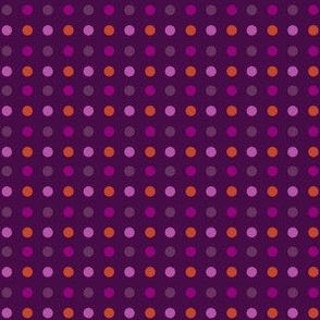 Dots on Dot