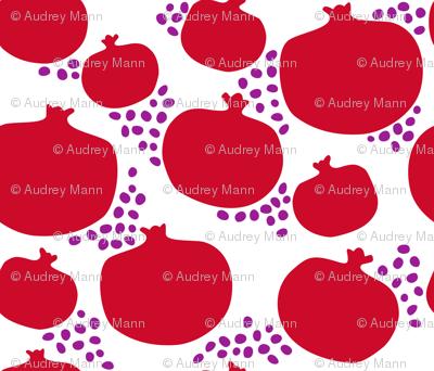 Perfectly Pomegranate