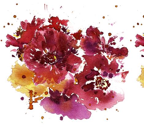 cestlaviv_anemone red version B [bold]