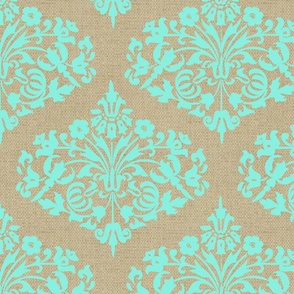 Damask_Aqua_Diamond