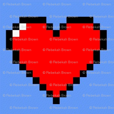 8_bit_heart