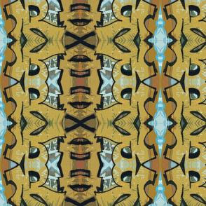 Tiki Termites