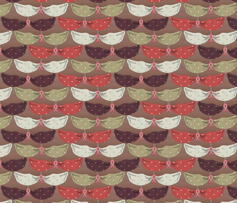 save_the_boobies3 fabric by glimmericks on Spoonflower - custom fabric