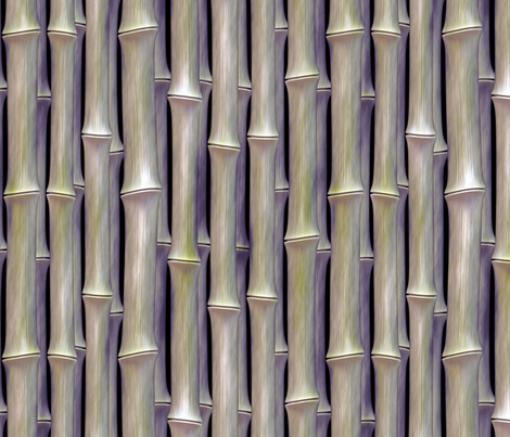 Bamboo 2 fabric by animotaxis on Spoonflower - custom fabric