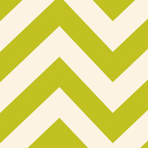 chevrons_large_green