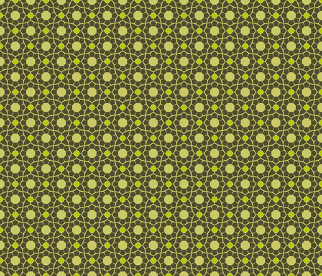 Retro-Dress fabric by davy_passchyn on Spoonflower - custom fabric