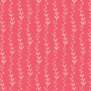 Seaweed Pink - © Lucinda Wei