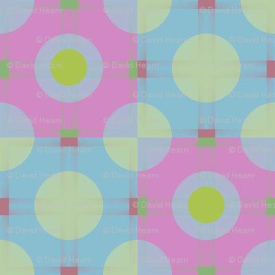 Polka (Charteuse dot)