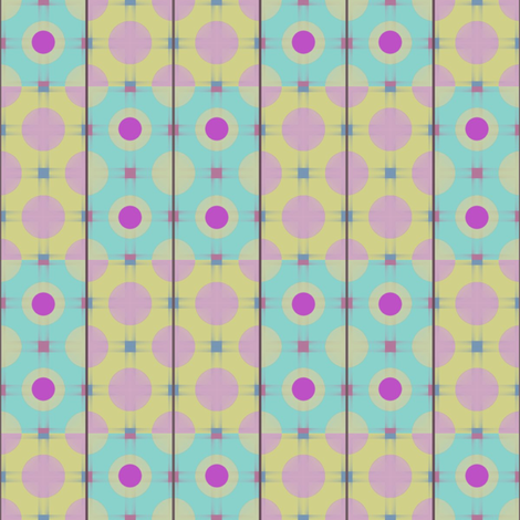 Polka (Lined) fabric by david_kent_collections on Spoonflower - custom fabric