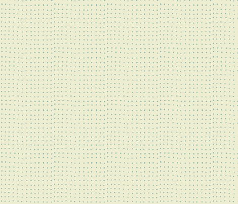 doodle polka dots fabric by anastasiia-ku on Spoonflower - custom fabric