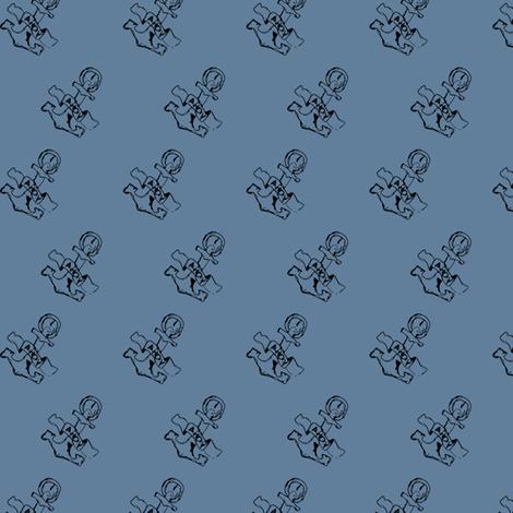 Anchor-print
