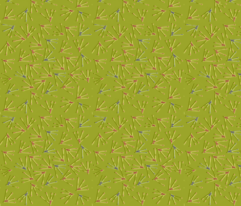 NatureWorks5 fabric by catail_designs on Spoonflower - custom fabric
