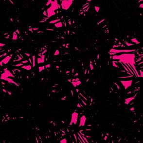 cestlaviv_rose black rose