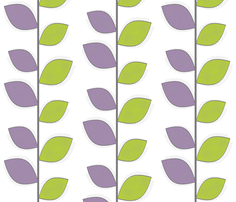Morning Dew fabric by fridabarlow on Spoonflower - custom fabric