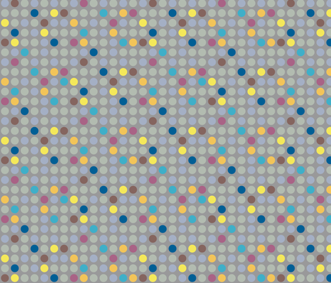 Game Dots Silver
