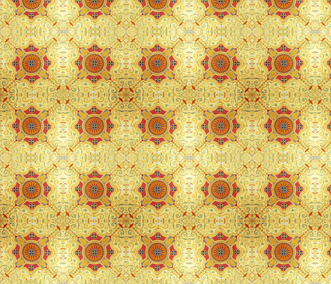 The 320  fabric by tulsa_gal on Spoonflower - custom fabric