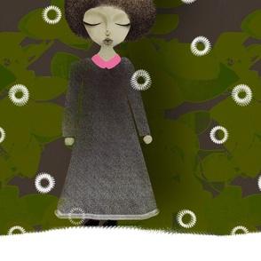 ilustração_lemons_pattern