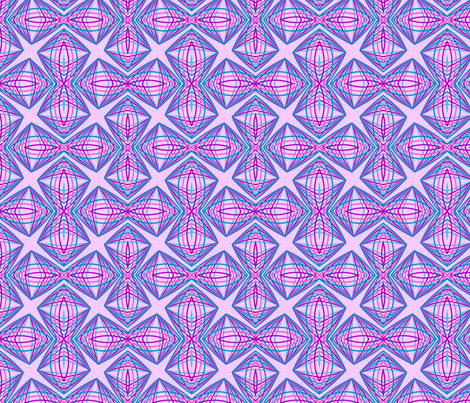 marzlene_beauty_2065-ed fabric by marzlene'z_eye_candy on Spoonflower - custom fabric