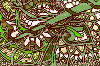 Green Thumb Experience