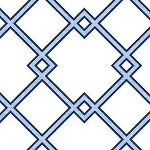 Lattice in sky (petite)
