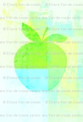 Green_apple by evandecraats July 7, 2012
