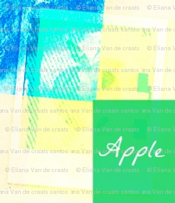 appleart4 by evandecraats july 7 2012