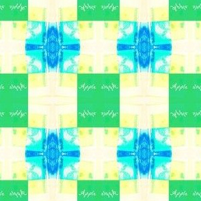 appleart4 by evandecraats july 7 2012