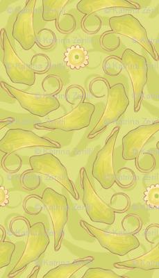 Kristi - Leaves