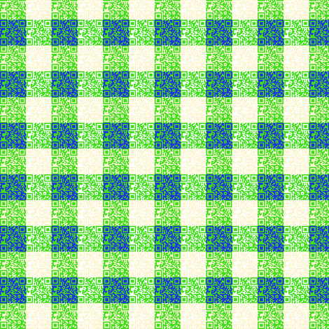 Check Out fabric by genebrown on Spoonflower - custom fabric