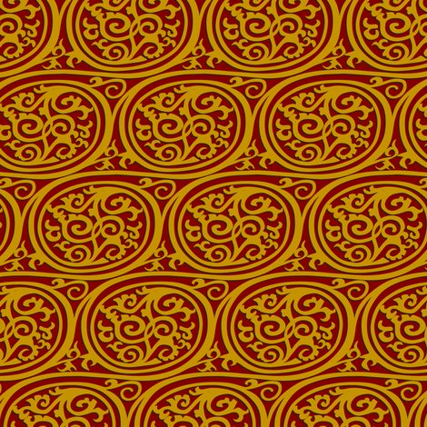 Rrrcurlyswirl_red_and_gold2_shop_preview