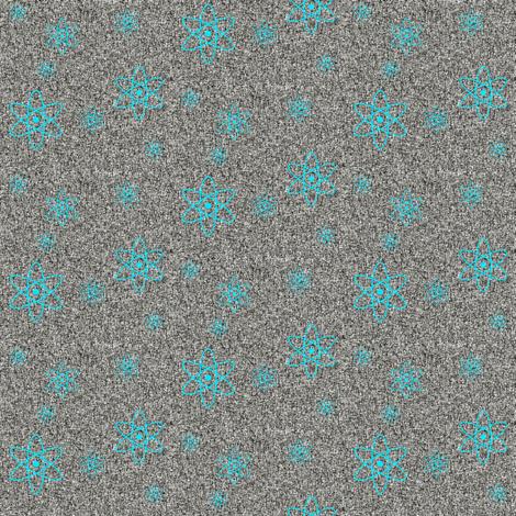 Manhattan Project fabric by dollyllama on Spoonflower - custom fabric