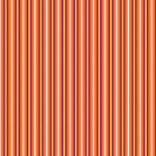 Autumn Crayon Stripe